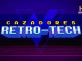 Cazadores Retro Tech