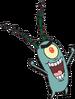Sheldon Plankton