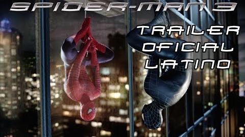 Spider-Man 3 Trailer Oficial - Español Latino HD