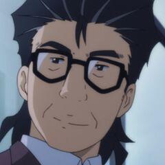 Yoichiro Amamiya en <a href=