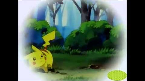 Adios pikachu