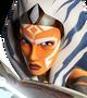 Ahsoka in rebels