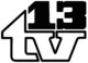 Canal 13 logo 1970