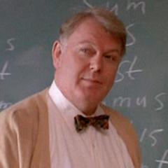 Dr. McAllister en <a href=