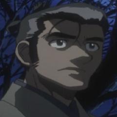Daimon Senjūrō en <a href=