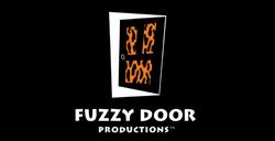 Fuzzy Door