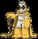 Gran Torino Anime Profile MHA