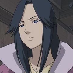Koyuki Kazahana / Yukie Fujikaze / Princesa Fuun en <a href=