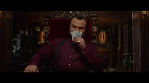 """La Casa con un Reloj en sus Paredes - Tv Spot - Lecciones 30"""""""