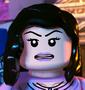 LoisLane LegoDCSuperVillains