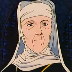 La Madre Superiora en <a href=