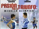 Pasión por el triunfo 2: Medalla olímpica
