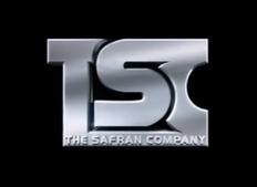 The Safran Company Logo