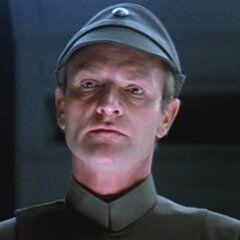 General Maximillian Veers en <a href=