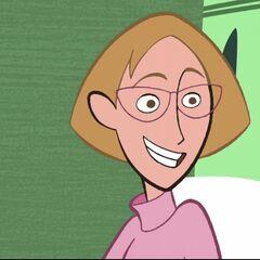Mamá de Wade (1ª voz) en <a href=