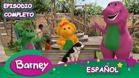 Barney Mascotas (Completo)