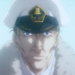 Capitán en <a href=