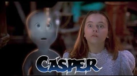 Video Casper Gasparin Pelicula Completa Español Latino 1995