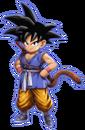 Goku(GT) DBFZ
