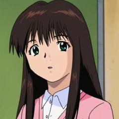 Mio Imai (epis. 9) en <a href=
