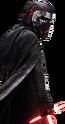 Kyloren mask