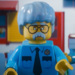 LEGO Padre