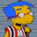 Los simpson personajes episodios 10 18.4