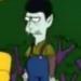 Los simpsons personajes episodio 13x1 6