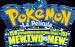 Pokemon M01 logo