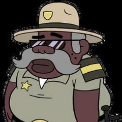 El Comisario Blubs en <a href=