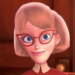 Sra. Harrington en <a href=