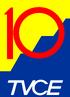 TVCE El Salvador 10 1993