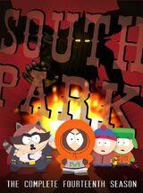 Anexo:14ª temporada de South Park