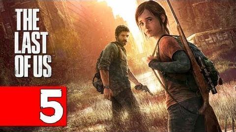 The Last of Us ► Walkthrough Let's Play en Español Latino ► Guia Parte 5-0
