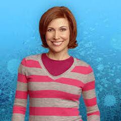 Audrey Parker-Nichols (2ª voz) en <a href=
