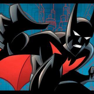 Batman del Futuro (1999).