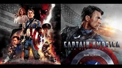 Capitán América- El Primer Vengador (2011) Tráiler -2 Doblado al Español Latino