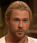 Chris Hemsworth - TUMOP