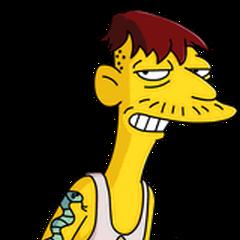Cleto Spuckler también de <a href=