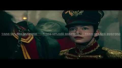 El Cascanueces y los cuatro reinos - TV Spot 4 - Español Latino