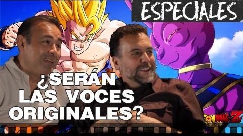 Especial de Dragon Ball Z La Batalla de los Dioses