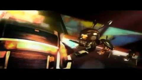 Intro Toonami Audio Latino (HD 1080p )