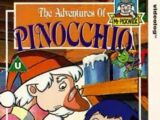 Las aventuras de Pinocho (1988)
