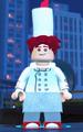 Lego Linguini