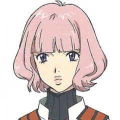 Midori Kitakami en <a href=