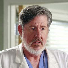 Dr. Norman Shales (<a href=