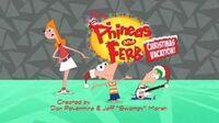 Phineas y Ferb Especial De Navidad (Intro) - Phineas y Ferb HD