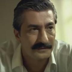 Ali (Erkan Petekkaya), el protagonista de <a href=
