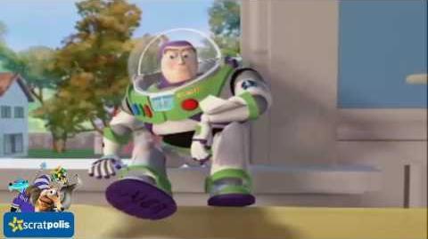Toy Story Treats - Esperando a Andy Español Latino (2000)