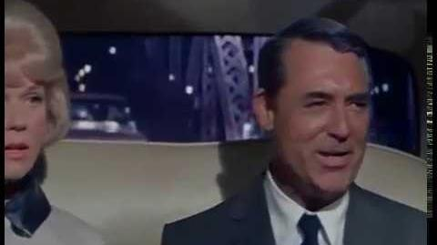 Amor al vuelo (1962) audio latino